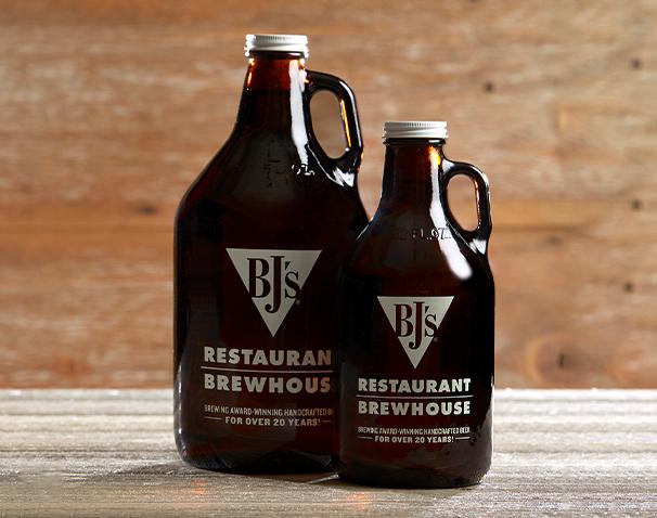 Growlers of Beer!